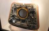 The Apollo 11 Hatch
