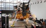 A Real Lunar Module