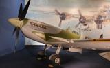 Spitfire Mark VII