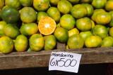 Mandarinas - Tangerines