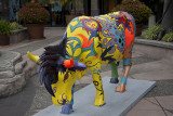 Colorfull Cow #2