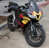 Red Bull Bike