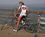 Lost Biker