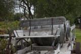 Wine Barrel Wagon 2.