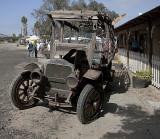 1924 White Bus