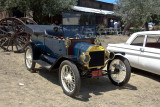 Early 1900s Ford