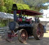 Steam Tractor #2
