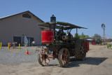 Early Steam Tractor #1