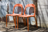 Lonesome Chairs