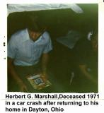 Herb Marshall - NKP 70