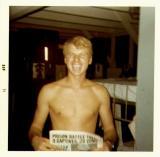 Blonde guy at Udorn 71