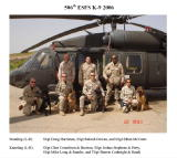 506th ESFS K-9  (2006)