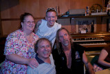 Michael Allman, Brandon, Sandy and Mark.jpg
