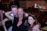 Michael Allman, son Brandon Michael and X.jpg
