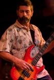 Mike Hawkins of 'Poppa D & the Masters of Rhythm'.jpg