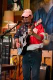 Mike's Barn - May 25, 2008
