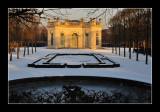 Le pavillon français - Versailles (EPO_6912)