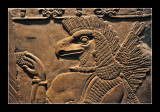 Assyrian Eagle Protective Spirit from 865 B.C - British Museum (EPO_7162)