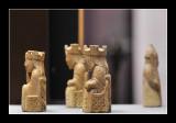 The Lewis Chessmen - 1200 AD (EPO_7242)