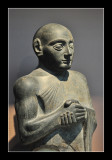 Gudéa. 2141 BC, Mesopotamia (EPO_7267)