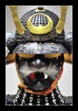 Samurai helmet, 16th - 18th centuries AD - British Museum (EPO_7274)