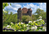 Chateau de Sarzay (EPO_7653)