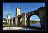 Le pont Valentré de Cahors (EPO_7849)