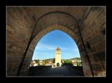 Le pont Valentré de Cahors (EPO_7858)