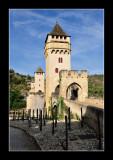 Le pont Valentré de Cahors (EPO_7873)