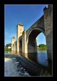 Le pont Valentré de Cahors (EPO_7850)