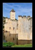 Le pont Valentré de Cahors (EPO_7871)