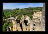 Chateau de Bonaguil (pano_bonagil_2)