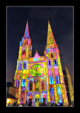 Cathedrale de Chartres illuminée 2009 (EPO_9104)