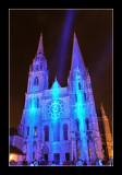 Cathedrale de Chartres illuminée 2009 (EPO_9097)