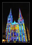 Cathedrale de Chartres illuminée 2009 (EPO_9103)