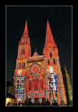 Cathedrale de Chartres illuminée 2009 (EPO_9108)