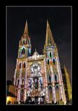 Cathedrale de Chartres illuminée 2009 (EPO_9114)