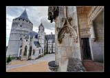 Chateau de Chateaudun