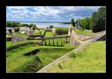 Les fortifications de Vauban à Blaye