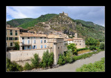 Citadelle d'Entrevaux (EPO_10617)