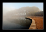 Versailles - misty morning (EPO_12221)