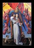 Polyptyque du Jugement dernier de Rogier Van der Weyden (EPO_3411)