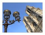 Notre Dame de Paris. 7 - Paris