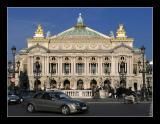 Le Palais Garnier - Paris