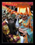 Parade du nouvel An Chinois 11