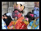 Parade du nouvel An Chinois 16