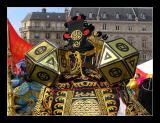 Parade du nouvel An Chinois 17