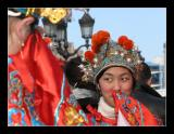 Parade du nouvel An Chinois 22
