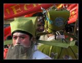 Parade du nouvel An Chinois 23