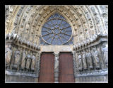Cathedrale de Reims 1